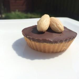 Pure (chocolade) Verwennerij