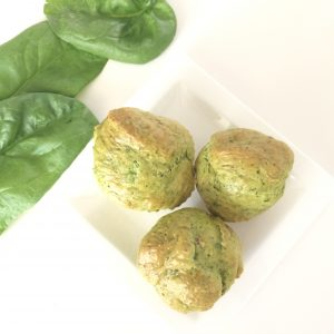 Snelle lunch: hartige muffins