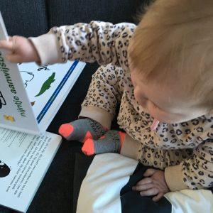De buik van je baby van slag? Deze 4 briljante tips kunnen helpen!