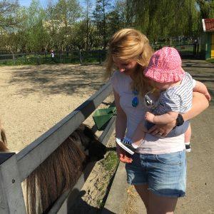 8 tips voor een stressvrije eerste vakantie met je baby