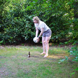 De eerste vakantie van Mae – burgelijk genieten in Hattem