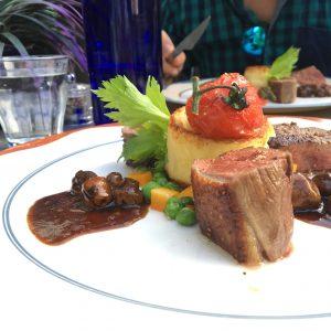 REVIEW: Bij De Wagenmaker dineer je niet, maar ga je op mini-vakantie