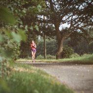 Zo kom je rennend de zomer door
