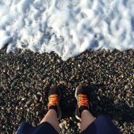 6 dingen die je niet tegen je man zegt als hij de marathon loopt