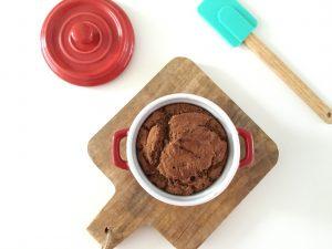 chocolade ontbijtmuffin