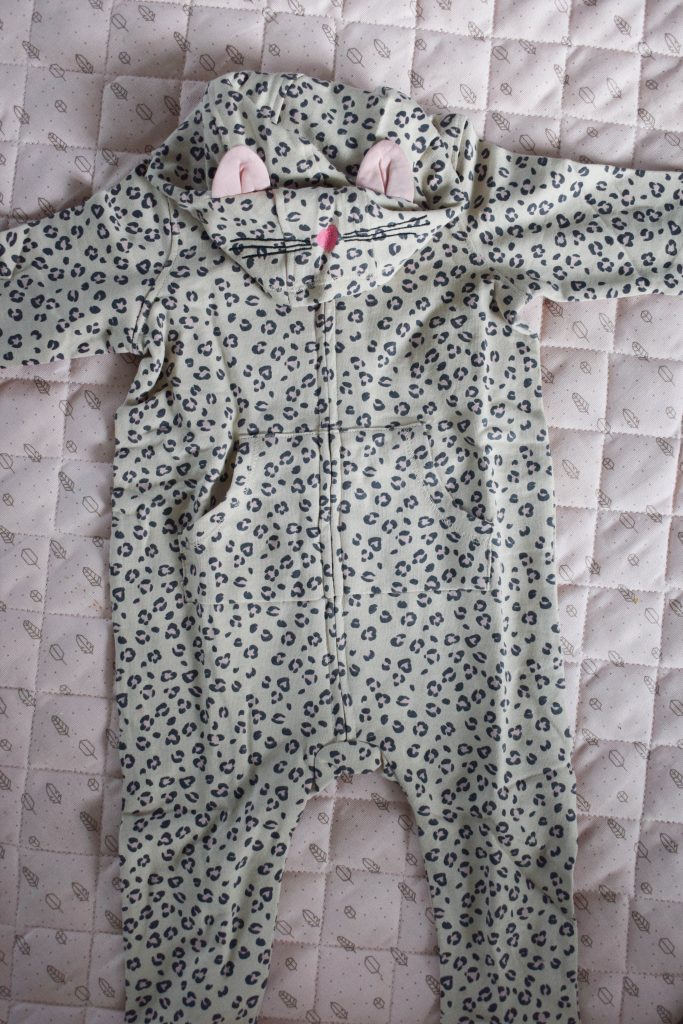 Shoplog baby