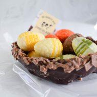 Waarom je niet dik wordt van lekker eten tijdens Pasen