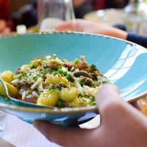 REVIEW: Italiaans genieten bij Osteria Vicini in Rotterdam