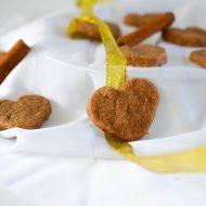 Koekjes zonder ei: speculaas koekjes bakken voor kinderen!