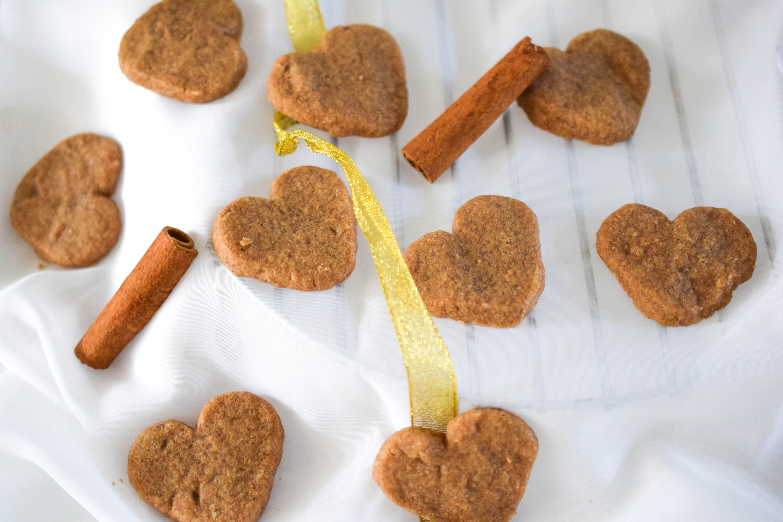 koekjes bakken zonder ei