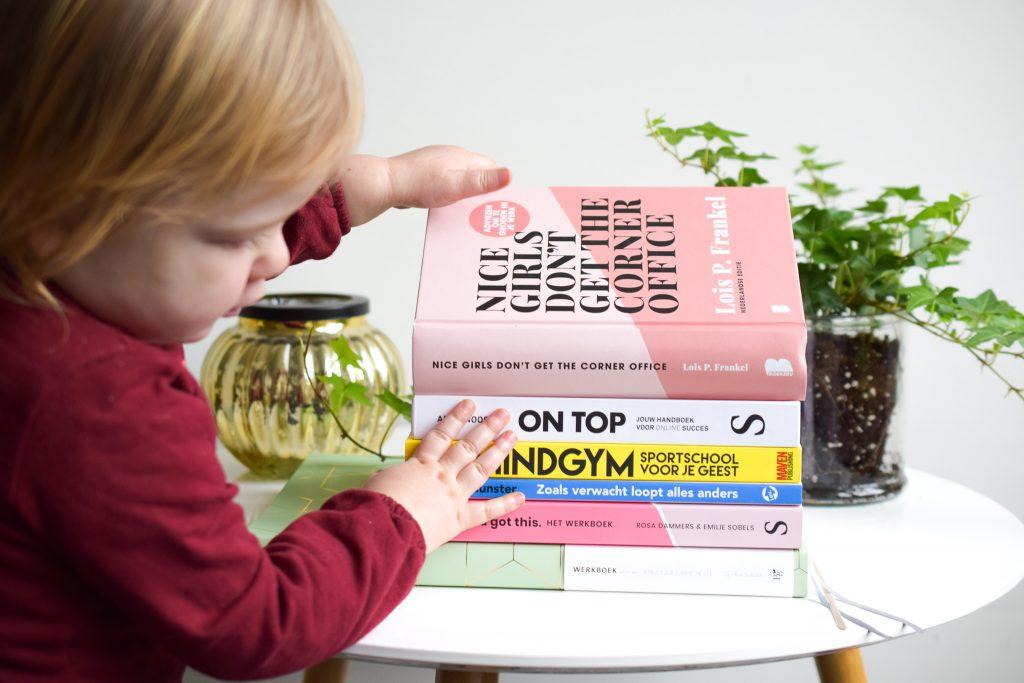 mindset boeken