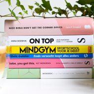 Dit zijn mijn 6 favoriete mindset boeken