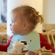 REVIEW KIDS: Babycinno bij Mamamo in Rotterdam