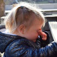 Ontploft jouw kind graag in het openbaar? 5 tips om commentaar van omstanders te negeren