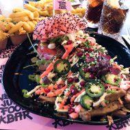 REVIEW – Vegan Junk Food Bar: het ultieme foodie paradijs