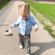 """""""Ik ben 2 en ik zeg nee"""" – Mae, mei 2019"""