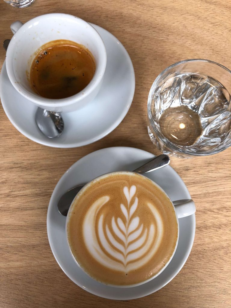 Review Harvest Coffee Brewers