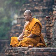 5 meditatie tips voor mensen met een korte spanningsboog