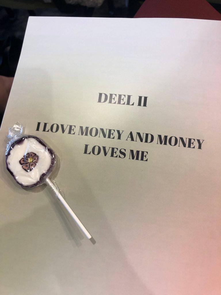 moneymindset