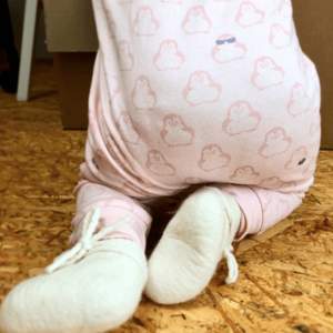 Duurzame babyspullen