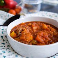 Zelf lekkere goulashsoep maken met dit makkelijke recept!