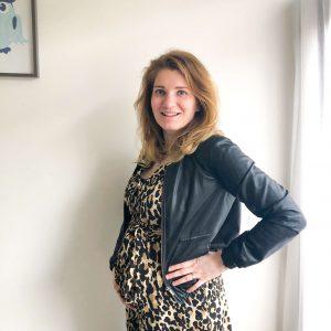 zwangerschap - blijf van mijn buik af