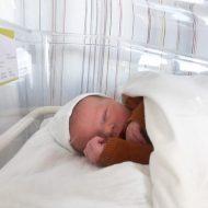 Mijn bevallingsverhaal: in drie uur werd ik moeder van 2 – deel 2